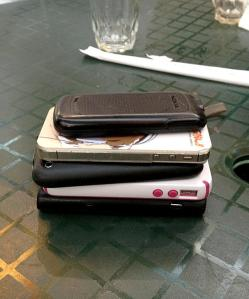 phone-stack