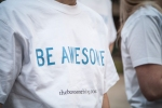 BeAwesome25
